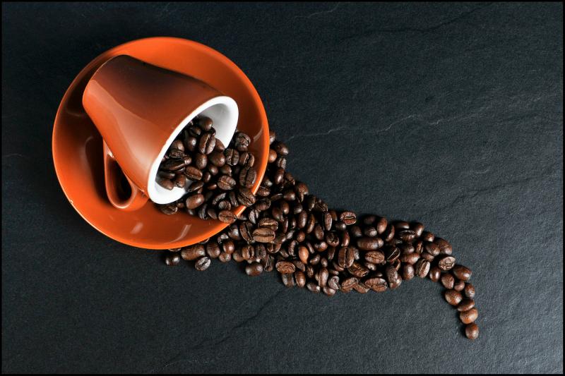 kawa mała