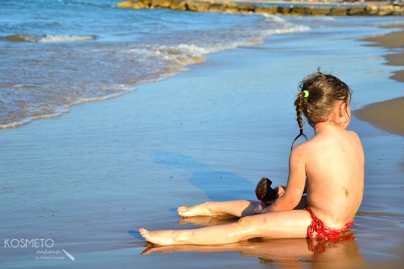 zosia plaża 1