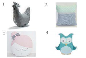 poduszki-do-dekoracji-pokoju-dzieci
