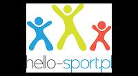 logo hello sport