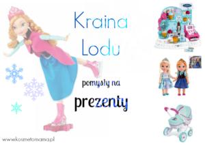 Frozen-kraina-lodu-prezenty-świąteczne