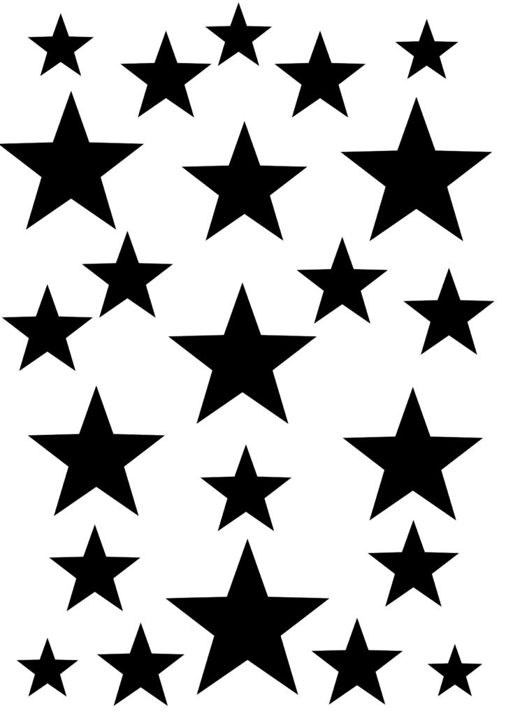gwiazdki-grafika-na-materiał