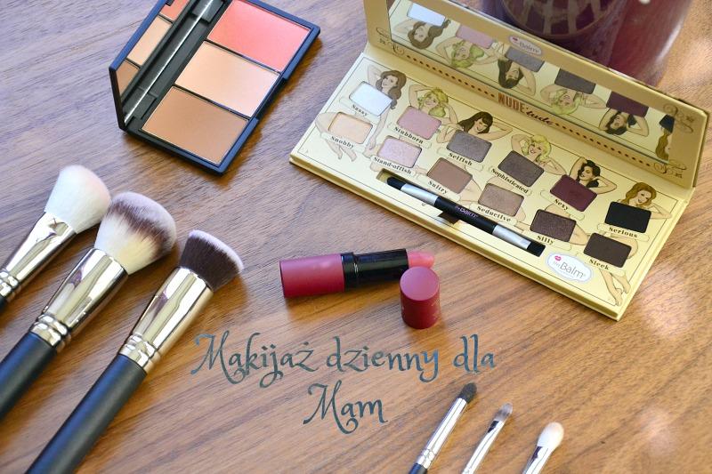 Makijaż- dzienny -dla -mam-szybki-i-łatwy