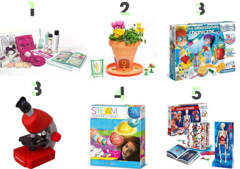 zestawy-naukowe-smyk-prezenty-dziewczynka-6-9-lat